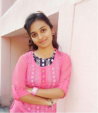 Jagruti Bhavsar