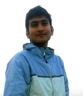 Bhushan Ahirrao