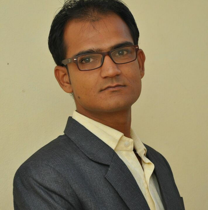 Chintankumar Thakur